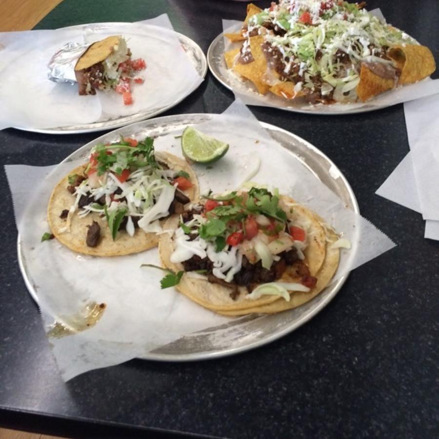 Stephanie DeBaggis's photo of Savor Latin Street Food at Sabor